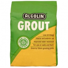 Tile Grout Wall Floor DIY Products Alcolin