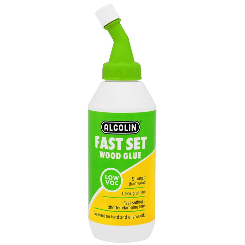 Fast Set Wood Glue