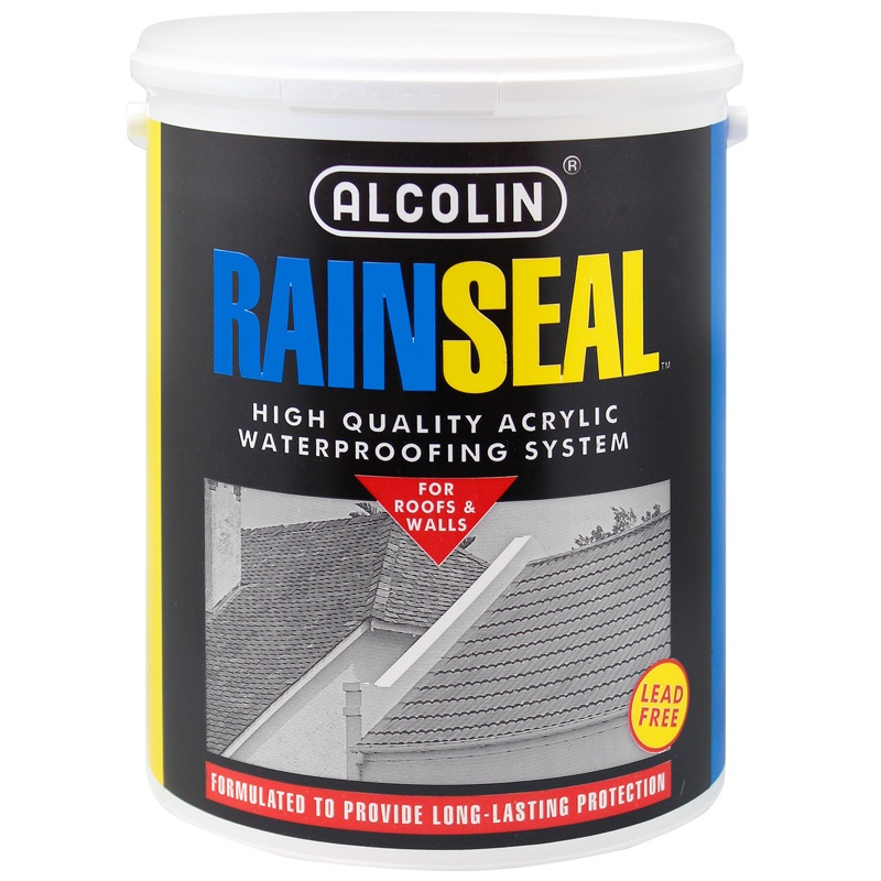 Membrane Waterproofing Diy Products Alcolin