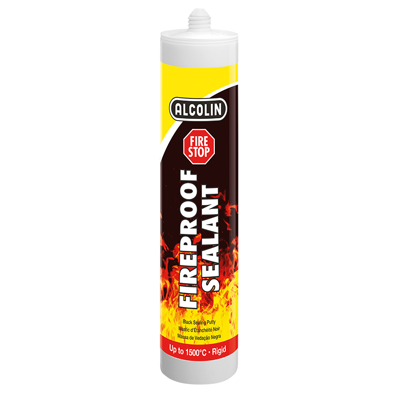 Fire Stop Fireproof Sealant