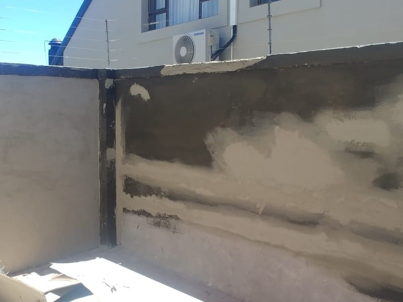 Permocrete Repair Mortar