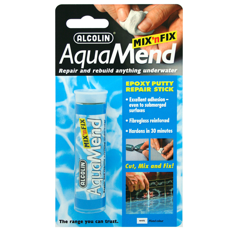 Aquamend | Epoxy Adhesives | DIY Products | Alcolin
