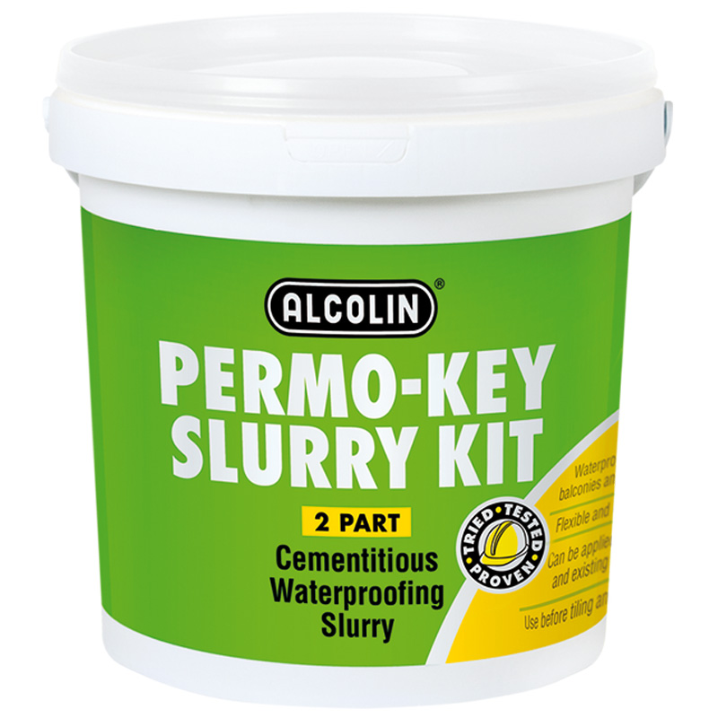 Permo-Key Slurry Kit