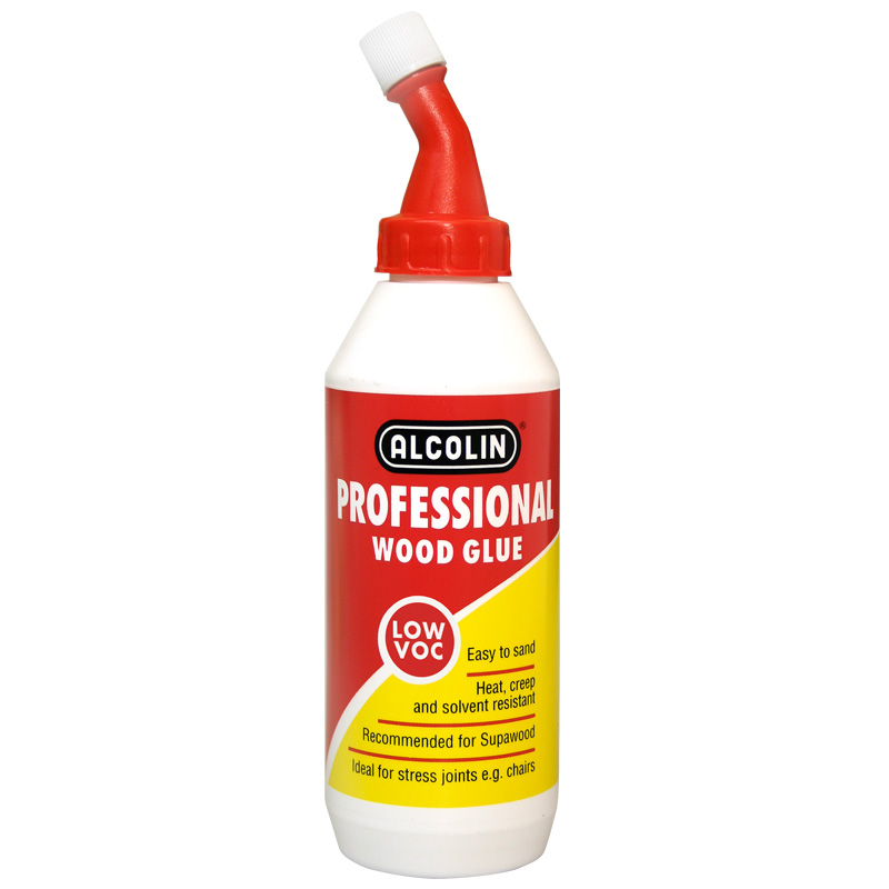 Professional Wood Glue Wood Diy Products Alcolin