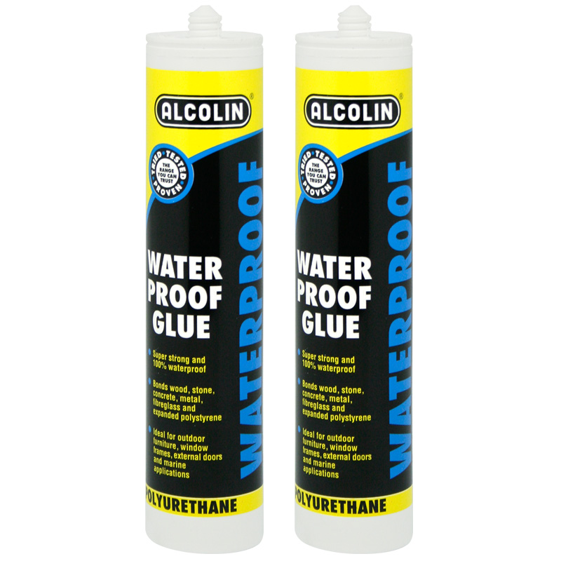 Waterproof Glue Wood Diy Products Alcolin